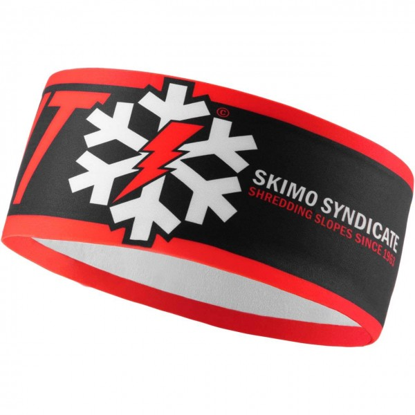 Dynafit Performance Graphic Headband