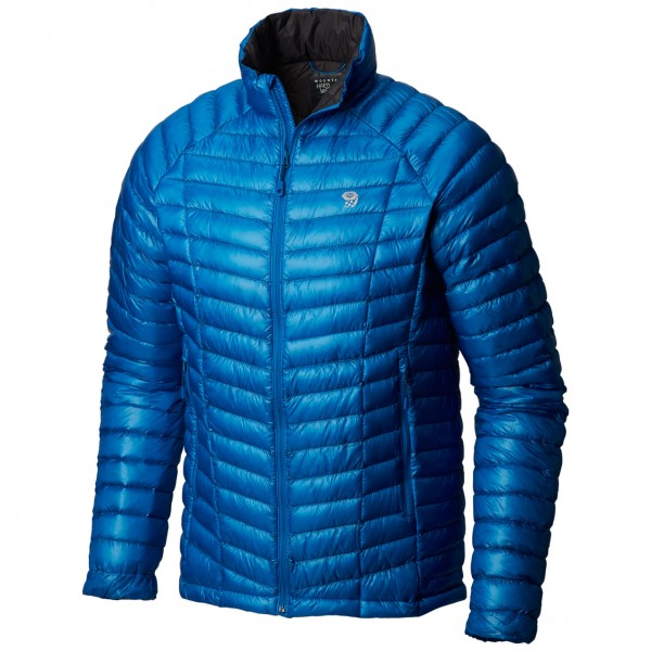 Mountain Hardwear Ghost Whisperer Jacke