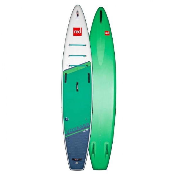 """Red Paddle SUP Voyager+ 13'2"""""""