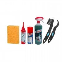 Cyclon Pflegeset Bike Care Kit